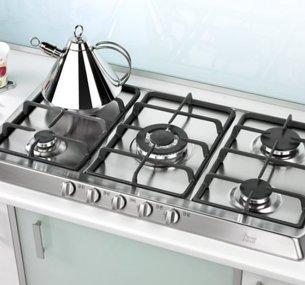 Recambios para cocinas de gar y eléctricas Teka