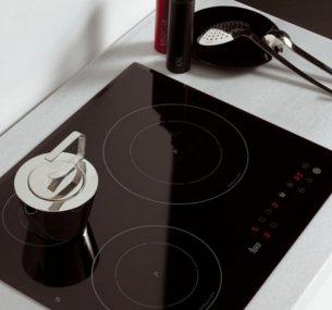 Recambios para Cocinas Vitrocerámicas y de Inducción Teka