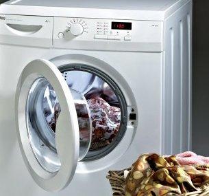 Recambios y accesorios para lavadoras y secadoras Teka
