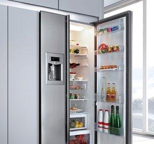 Accesorios y recambios para frigoríficos, neveras y congeladores Teka